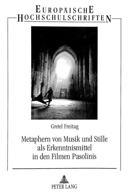 Metaphern von Musik und Stille als Erkenntnismi...