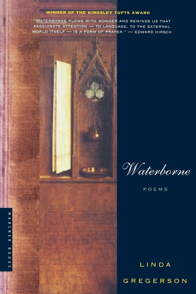 Waterborne: Poems als Taschenbuch