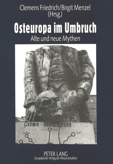 Osteuropa im Umbruch als Buch von