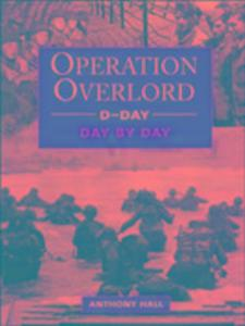 D-Day Operation Overlord Day by als Buch