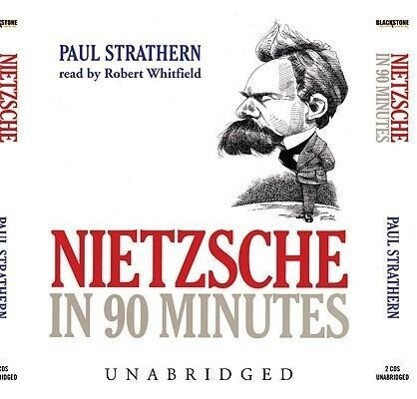 Nietzsche in 90 Minutes als Hörbuch