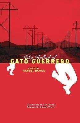 The Ballad of Rocky Ruiz als Taschenbuch
