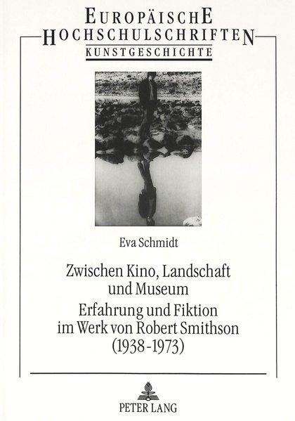 Zwischen Kino, Landschaft und Museum- Erfahrung...