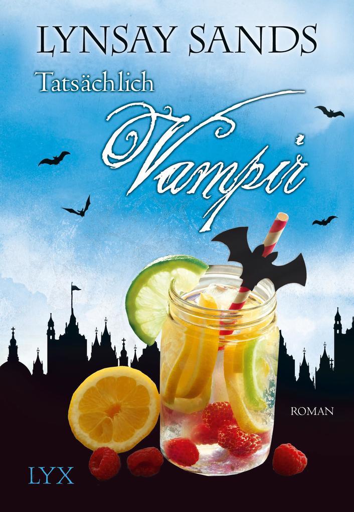Tatsächlich ... Vampir als Taschenbuch