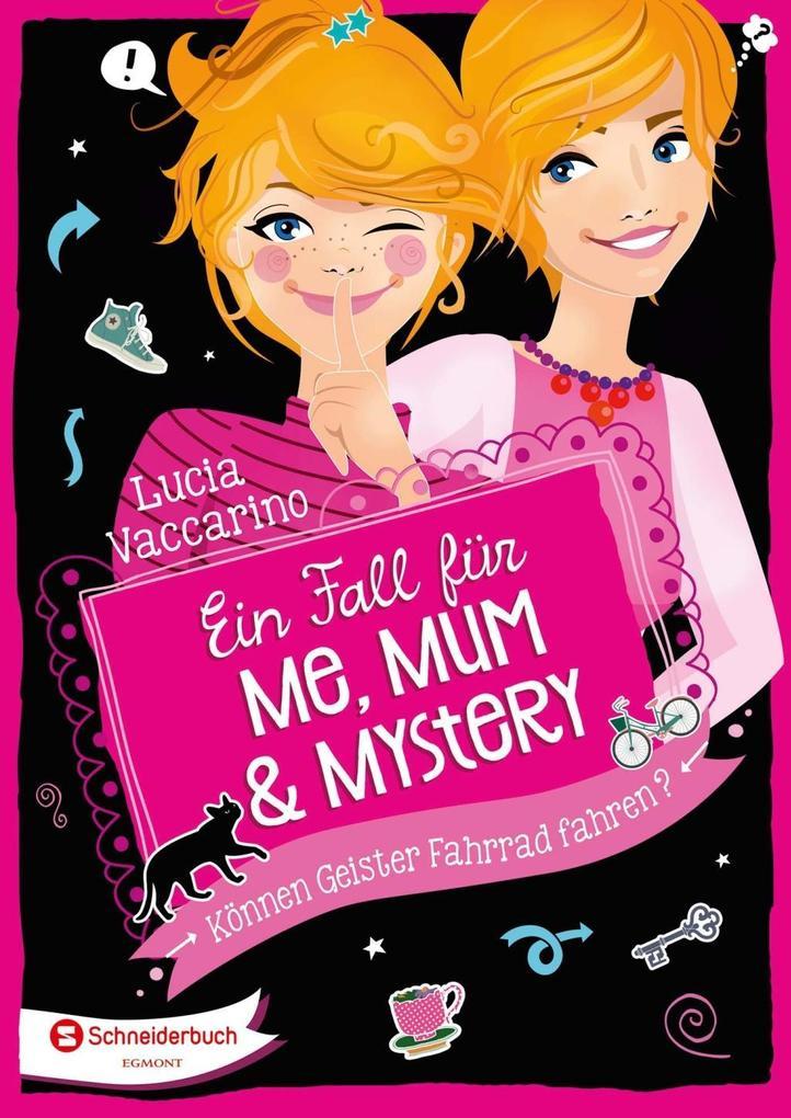Ein Fall für Me, Mum & Mystery 01 als Buch