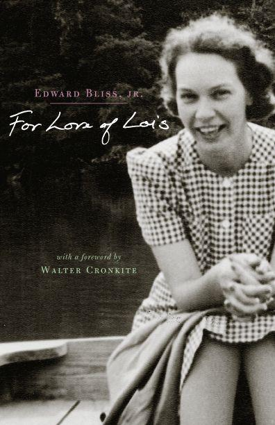 For Love of Lois als Buch