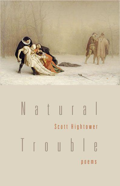Natural Trouble als Buch