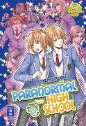 Paranormal High School 02