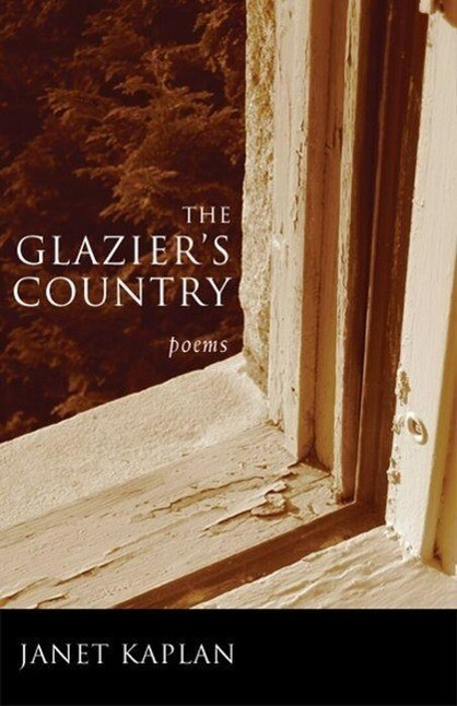 The Glazier's Country als Buch