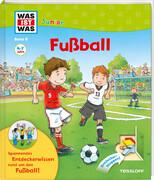WAS IST WAS Junior 08. Fußball