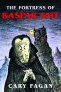 The Fortress of Kaspar Snit als Taschenbuch