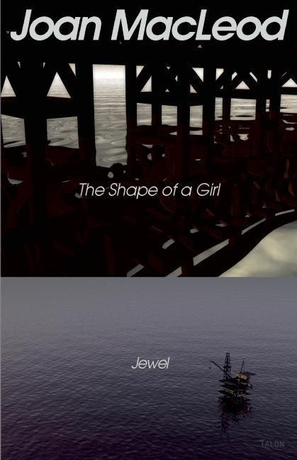 The Shape of a Girl / Jewel als Taschenbuch