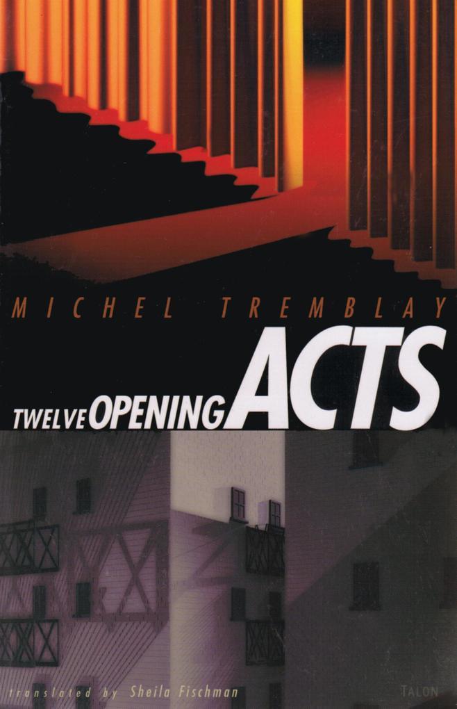 Twelve Opening Acts als Taschenbuch