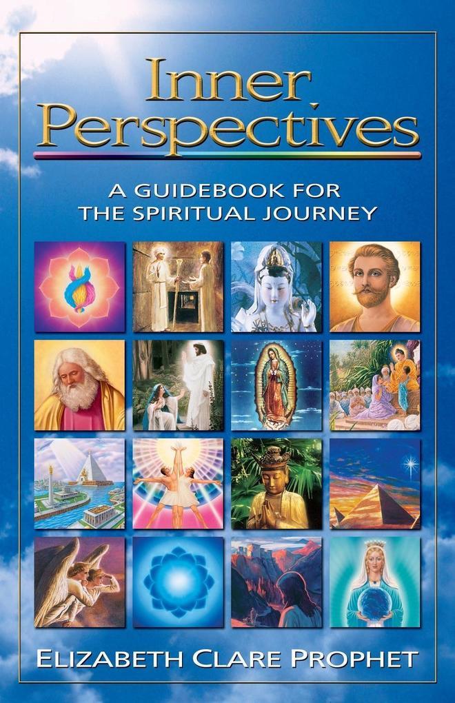 Inner Perspectives als Taschenbuch