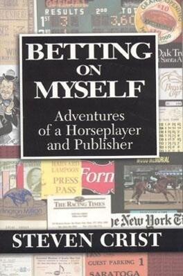 Betting on Myself als Buch