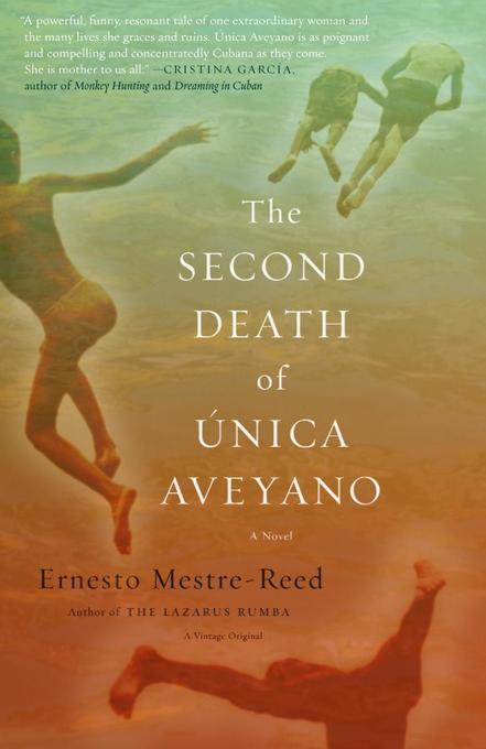 The Second Death of Unica Aveyano als Taschenbuch