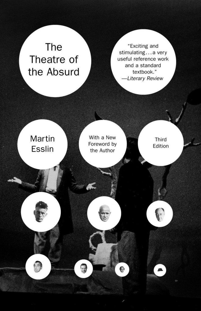 The Theatre of the Absurd als Taschenbuch