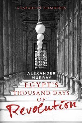 Egypt´s Thousand Days of Revolution als eBook D...