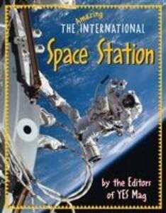 The Amazing International Space Station als Taschenbuch