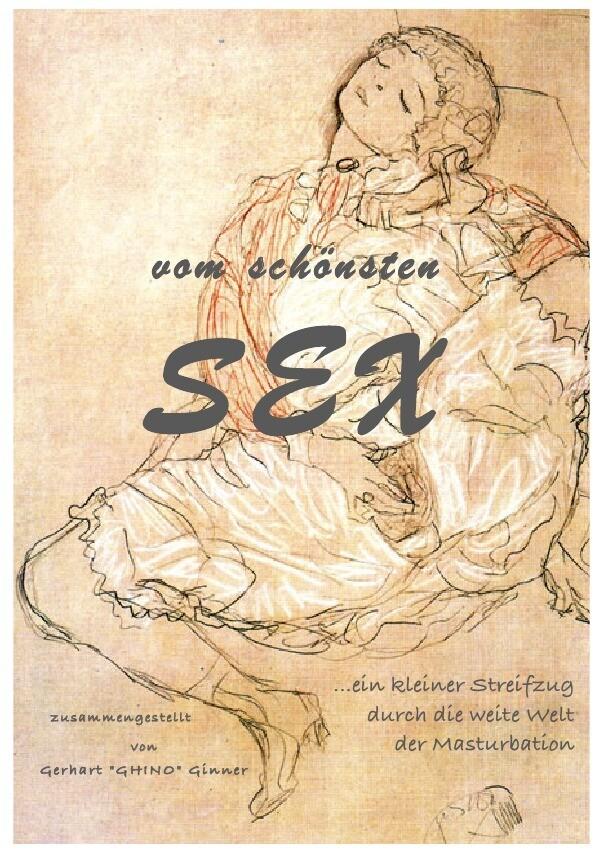 vom schönsten Sex als Buch (kartoniert)