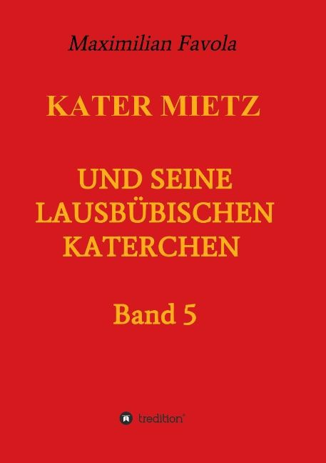 Kater Mietz