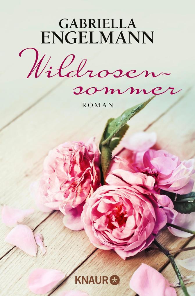Wildrosensommer als eBook