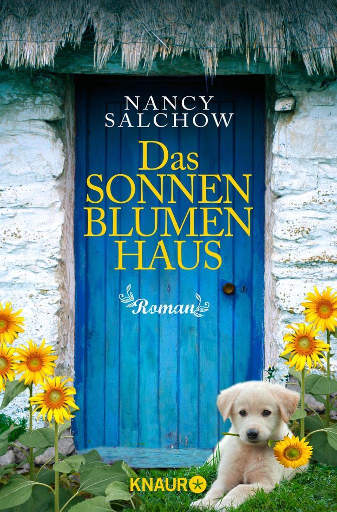Das Sonnenblumenhaus als eBook