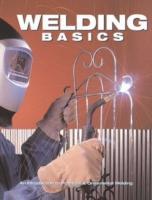 Welding Basics als Taschenbuch