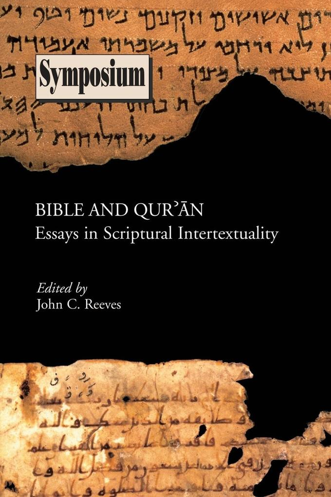 Bible and Qu'ran als Buch