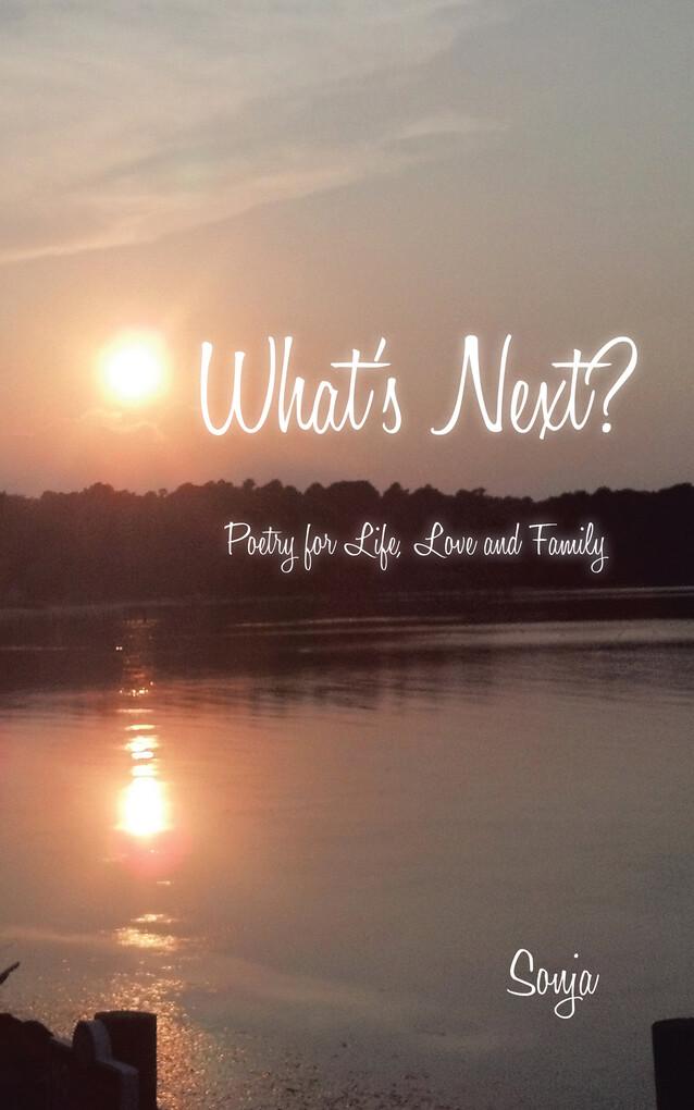 What´s Next? als eBook Download von Sonja