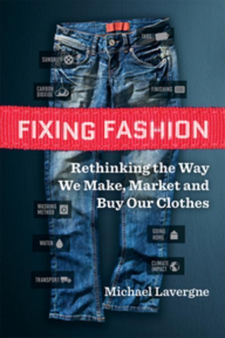 Fixing Fashion als eBook Download von Michael L...