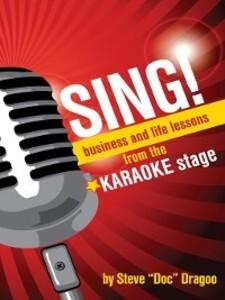 SING! als eBook Download von Steve Dragoo