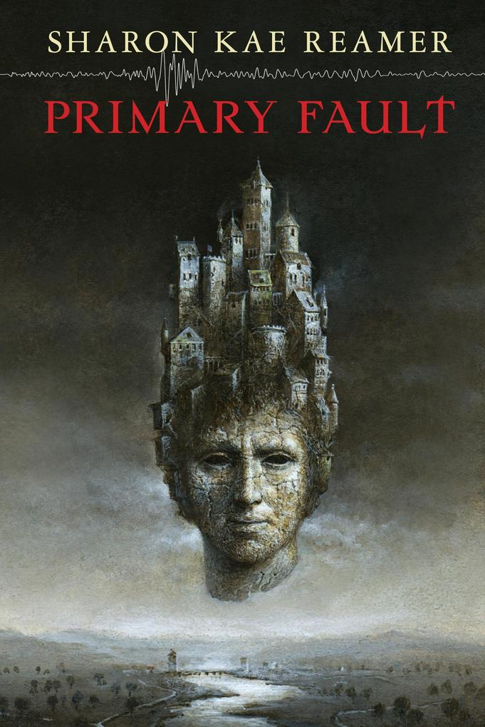 Primary Fault (The Schattenreich, #1) als eBook