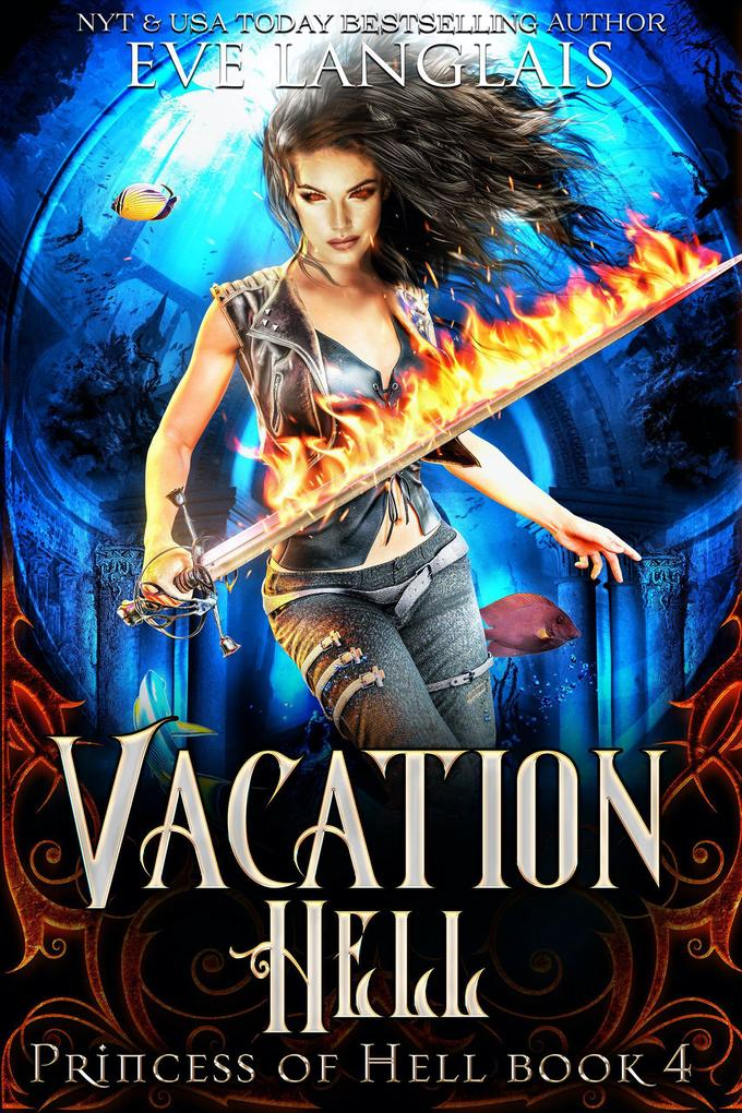 Vacation Hell als eBook