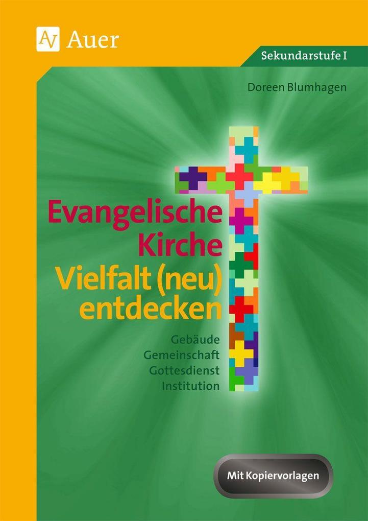 Evangelische Kirche - Vielfalt (neu) entdecken ...
