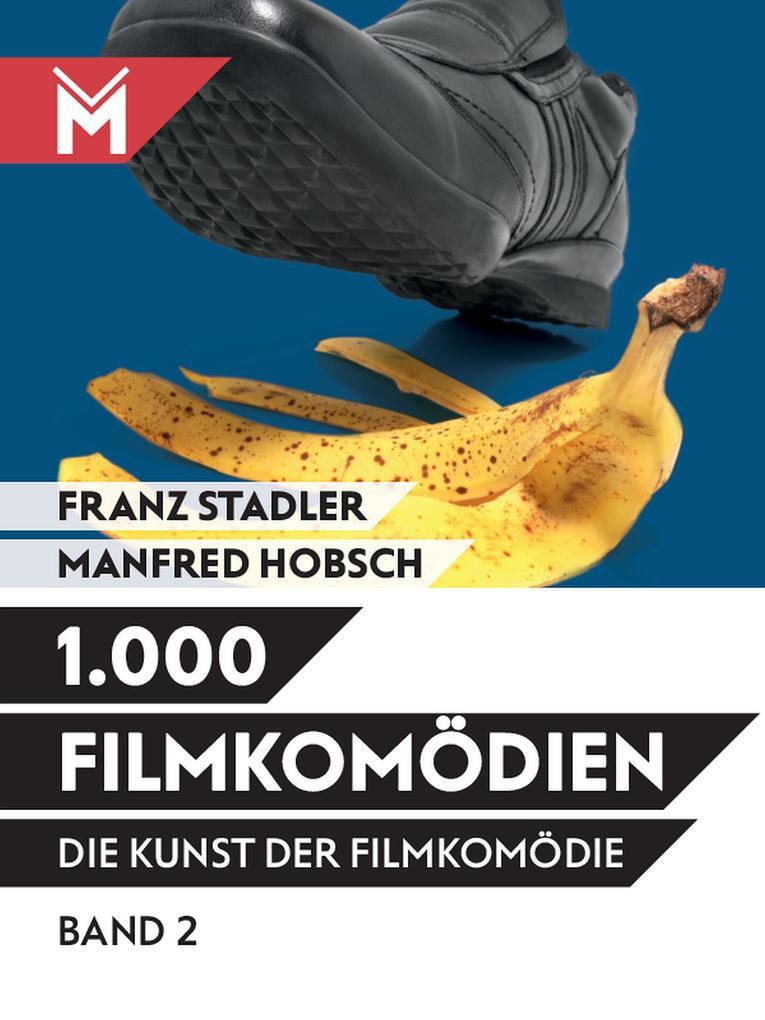 Die Kunst der Filmkomödie Band 2 als eBook Down...