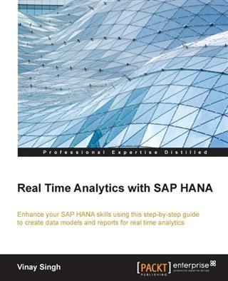Real Time Analytics with SAP HANA als eBook Dow...