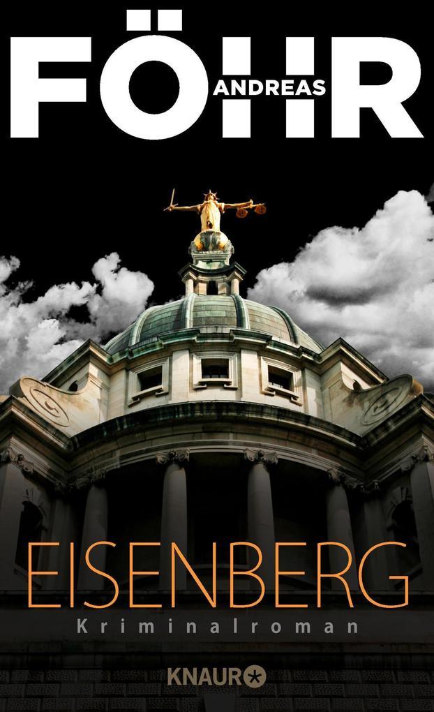 Eisenberg als Buch