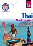 Kauderwelsch Sprachführer Thai - Wort für Wort
