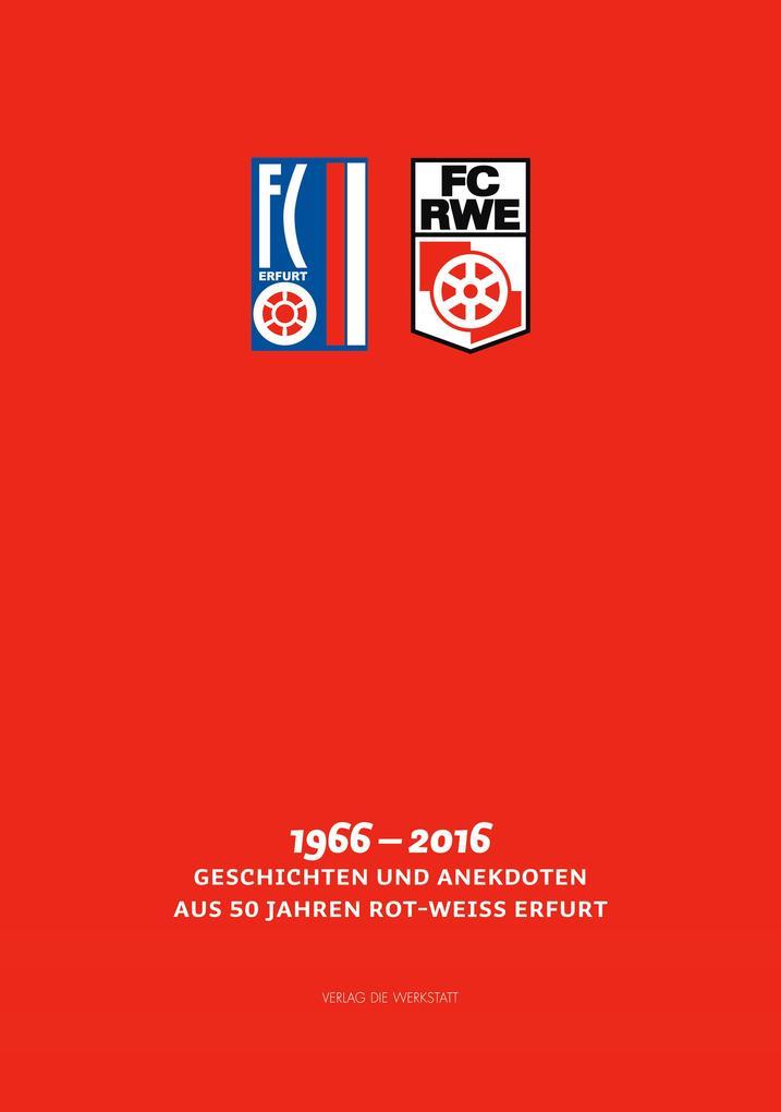 FC RWE als Buch von Marco Fischer
