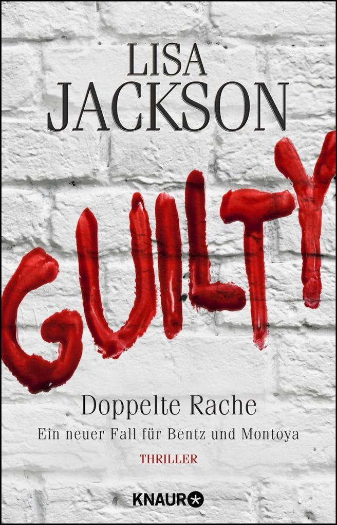 Guilty - Doppelte Rache als Buch