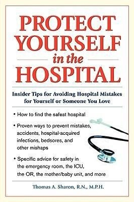 Protect Yourself in the Hospital als Taschenbuch