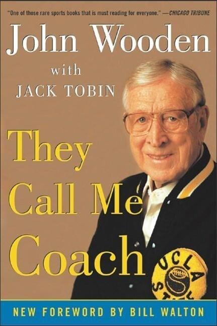 They Call Me Coach als Taschenbuch