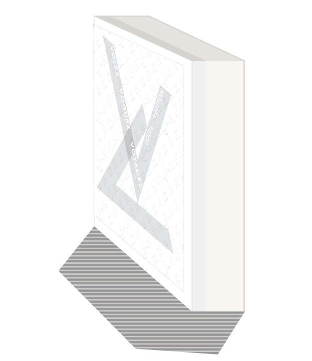 Volez Voguez Voyagez Louis Vuitton als Buch von...