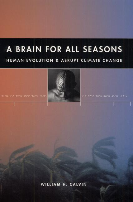 A Brain for All Seasons: Human Evolution and Abrupt Climate Change als Taschenbuch