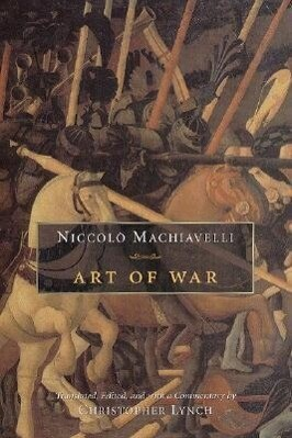Art of War als Buch