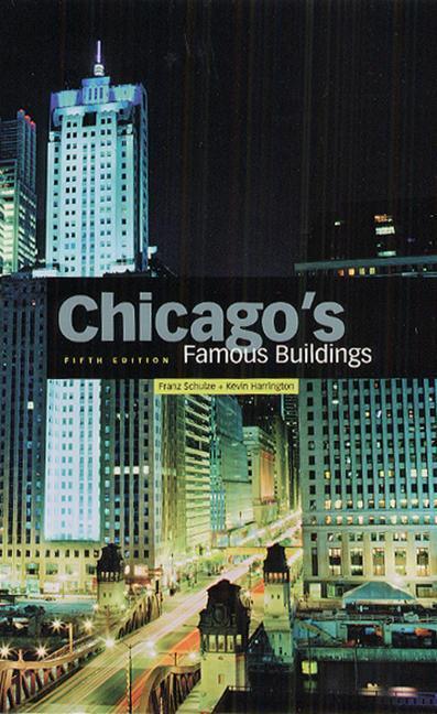 Chicago's Famous Buildings als Taschenbuch