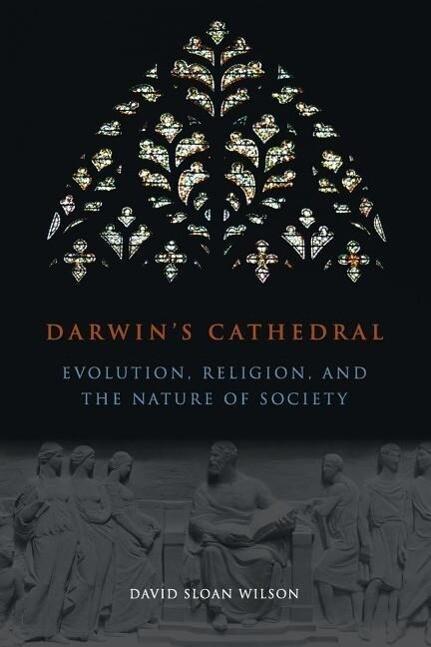 Darwin's Cathedral als Taschenbuch