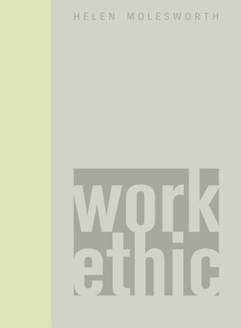 Work Ethic als Buch