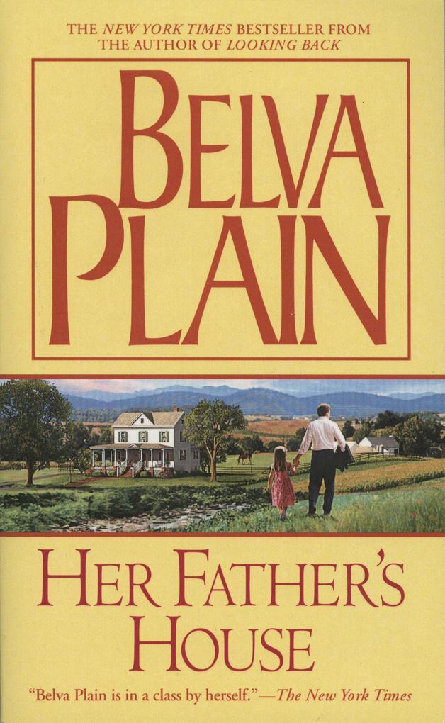 Her Father's House als Taschenbuch
